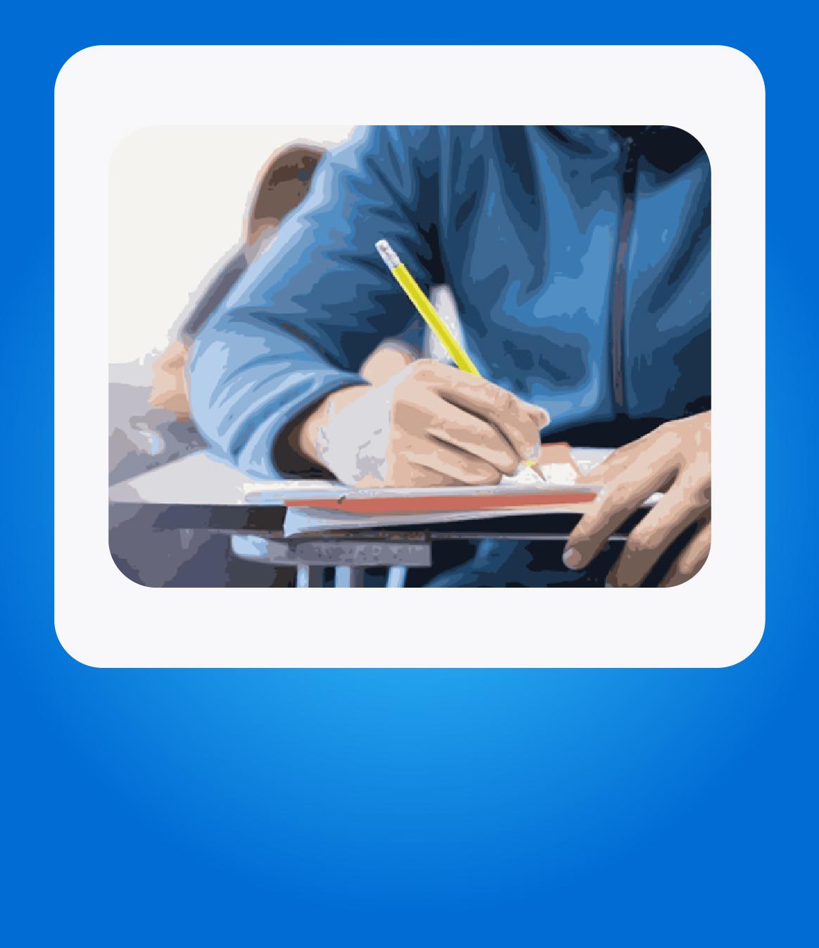 Test Series - 9th CBSE
